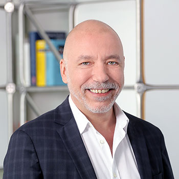 Roberto Freiberger neuer Vice President Corporate Communications FleishmanHillard Germany